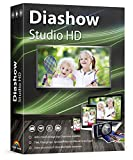 Diashow Studio HD - Slideshow Maker - Einzigartige Diashows erstellen mit Foto, Video und Musik f�r Windows 10 / 8.1 / 7 / Vista Bild