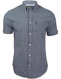 0b694f3ab8 Amazon.co.uk: Ben Sherman - Tops, T-Shirts & Shirts / Men: Clothing