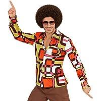 Amazon.it  anni 80 vestiti - Uomo   Adulti   Costumi  Giochi e ... f8836125e9e