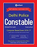 The Staff Selection Commission (SSC) has invited applications for recruitment to the posts of Constables (Executive) in the Delhi Police. The Computer based Delhi Police Constable Recruitment Examination will be held for recruitment of Male and Fe...
