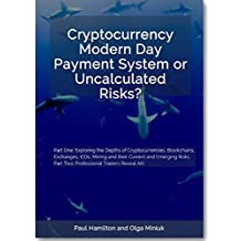 Cryptocurrency Modern Day Payment System or Uncalculated Risks? (English Edition)