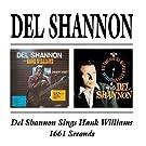Sings Hank Williams/1661 Seconds