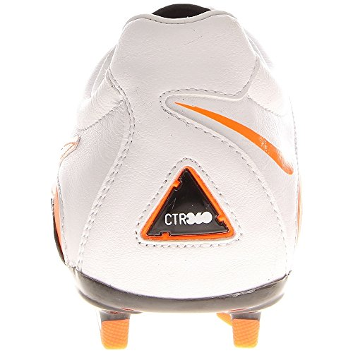 NIKE Nike ctr360 libretto 2 fg scarpe sportive calcio uomo Nero