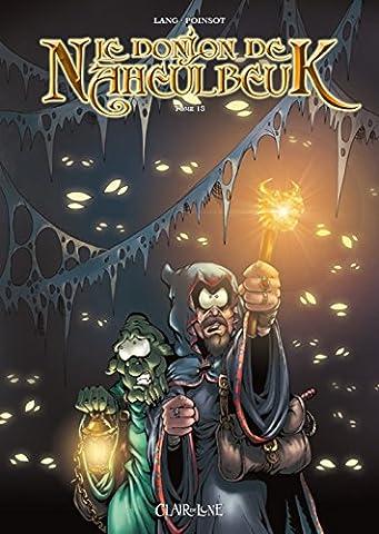 Le Donjon de Naheulbeuk, Tome 18 :