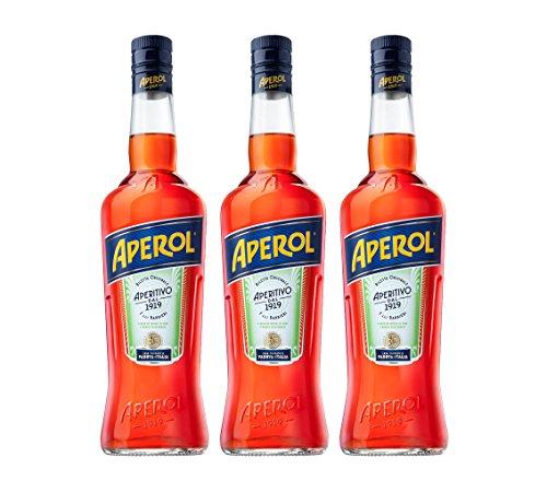 Aperol Spritz 15% vol (3 x 0.7 l)