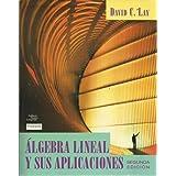 Álgebra lineal y sus aplicaciones