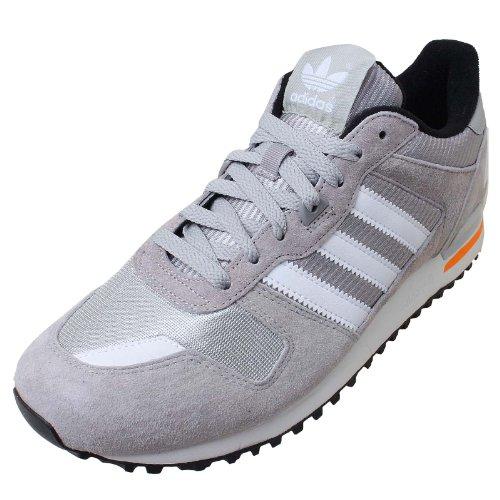 Adidas ZX 700 icegre/runwht/alumin Grau