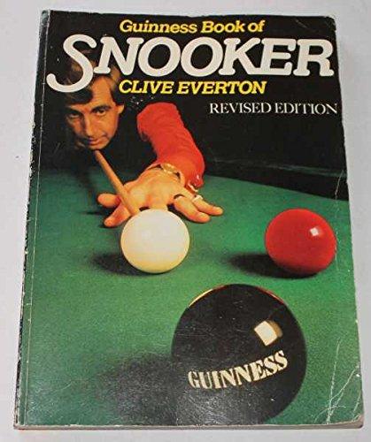 Guinness Book of Snooker