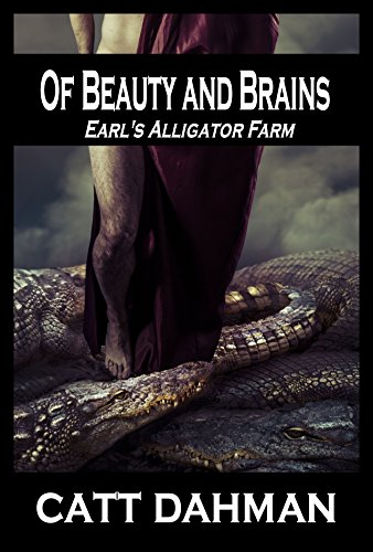 Of Beauty and Brains: Earl's Alligator Farm (Virgil McLendon Thrillers Book 6) (English Edition) - Canfield Sammlung