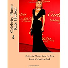 Celebrity Photo: Kate Hudson: Peach Collection Book