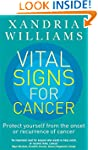 Vital Signs For Cancer: How to preven...