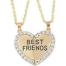 collier meilleure amie pour 2