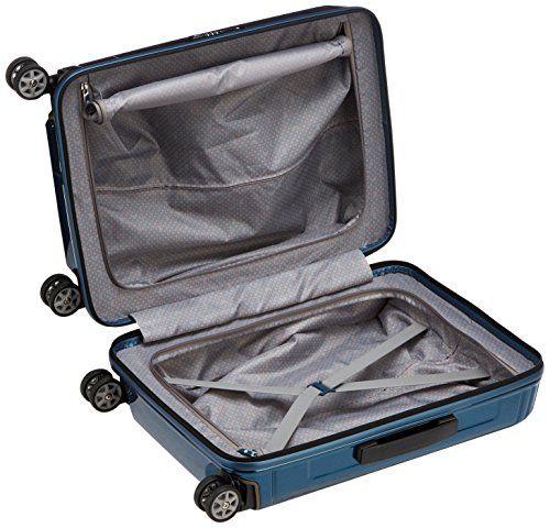 Samsonite Neopulse Spinner, S (55cm-38L), METALLIC BLUE - 5