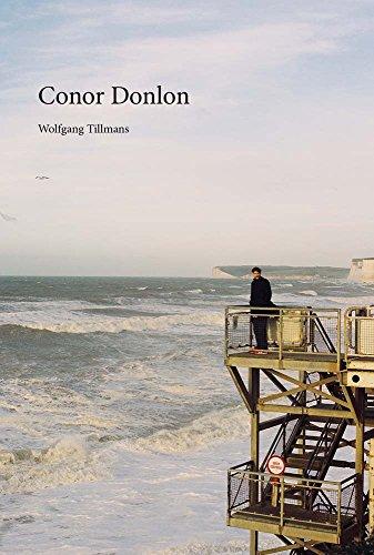 Wolfgang Tillmans: Conor Donlon por Alex Needham