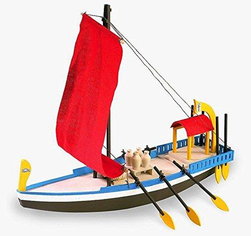 Artesanía Latina 30507 - Modell aus Holz: Kleopatras Boot. Für Kinder +8