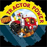 Tough Stuff: Tractor Power by Laura Dollin (2003-02-10)