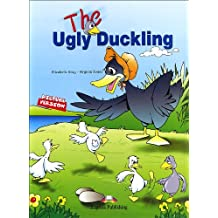 The ugly duckling set +cd/dvd