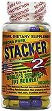 Stacker2 Stacker 2 (100 Kapseln), 1er Pack (1 x 90 g)