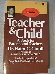 Teacher and Child