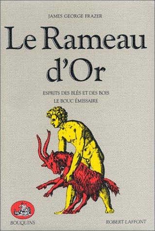 Le Rameau d'or, tome 3