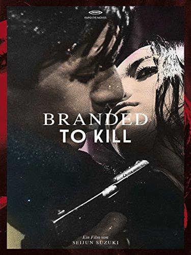 Branded to Kill [OV]