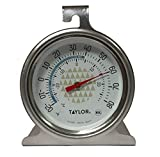 Best Taylor freezer - Taylor TAP3507 Tru Temp Refrigerator-Freezer Thermometer Review
