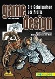Game Design: Das Geheimnis der Profis (X-Games)