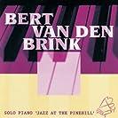 Solo piano ''Jazz at the Pinehill''