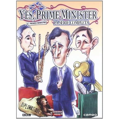Sí, Primer Ministro