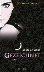 Gezeichnet: House of Night