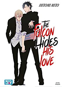 The Falcon hides his love Edition simple One-shot