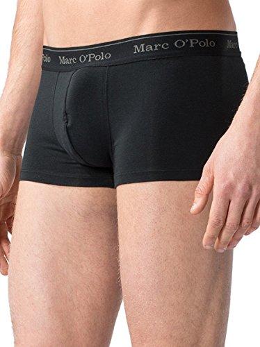 Marc O'Polo Herren Short Basic 2er Pack Sortiert
