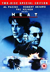 Heat (Two-Disc Special Edition) [DVD] (1995)
