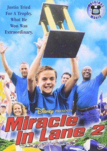 Miracle In Lane 2 by Frankie Muniz