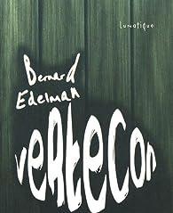 Vertécon par Bernard Edelman