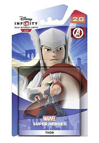 Disney Infinity 2.0: Einzelfigur - Thor - [alle Systeme]