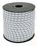7665C331 Corde élastique tressée 8mmx25m