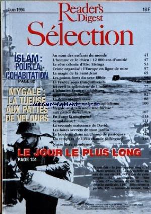 readers-digest-selection-du-01-06-1994-au-nom-des-enfants-du-monde-lhomme-et-le-chien-12000-ans-dami