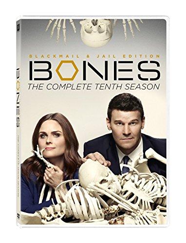 Bones: The Complete Tenth Season (6 Dvd) [Edizione: Regno Unito]