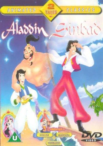 Aladdin (Jack Wesentliche)