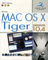Mac OS X Tiger: Version 10.4