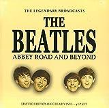 Beatles the: Abbey Road & Beyond (Lp Box Set) [Vinyl LP] (Vinyl)
