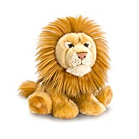 Keel Toys 33 cm Laying Lion