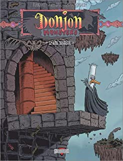 Donjon Monsters, tome 4 : Le Noir Seigneur (2840558602) | Amazon price tracker / tracking, Amazon price history charts, Amazon price watches, Amazon price drop alerts