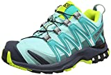 Salomon Women's XA Pro 3D GTX Trail Running Shoes, Black, Synthetic/Textile