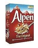 Weetabix Alpen Müsli Original, 5er Pack (5 x 625 g)