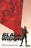 Black Widow: Bd. 2 (2. Serie): Eine Frau sieht rot