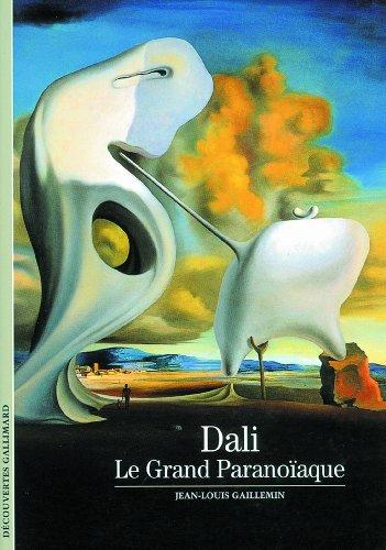Dali: Le Grand Paranoaque