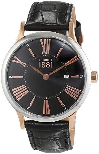 cerruti-siena-cra099i222c-reloj-para-hombres-correa-de-cuero-color-negro