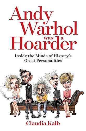 Read pdf andy warhol was a hoarder inside the minds of history s andy warhol was a hoarder inside the minds of history s great personalities fandeluxe Choice Image